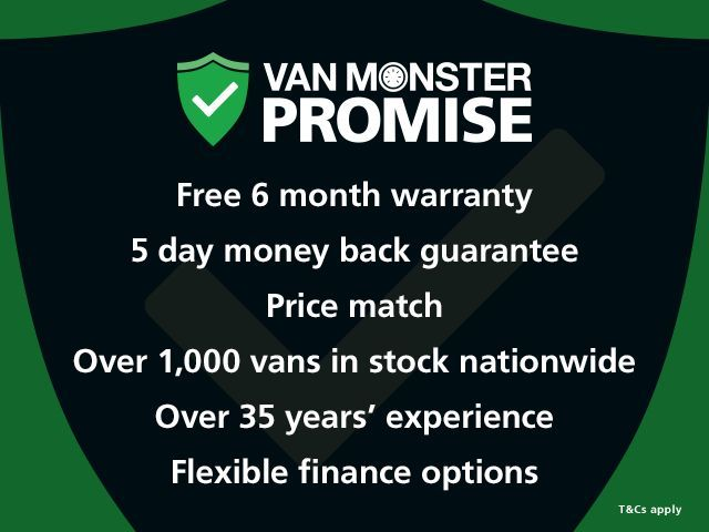 2017 Ford Transit Connect 1.5 Tdci 75Ps Van EURO 6 (FP17UVK) Image 22