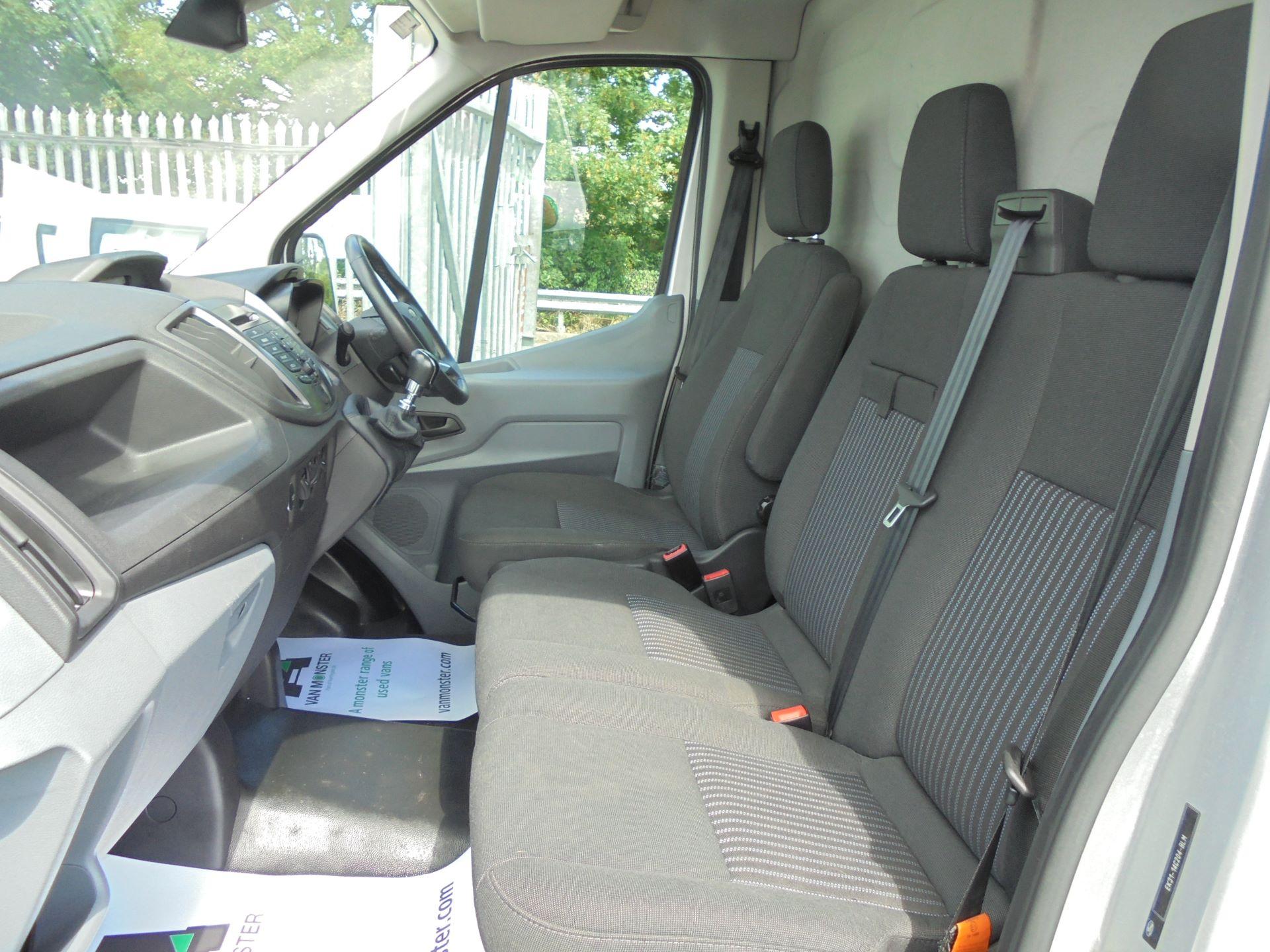 2016 Ford Transit 2.2 Tdci 125Ps H2 Trend Van (AP66FSZ) Image 14