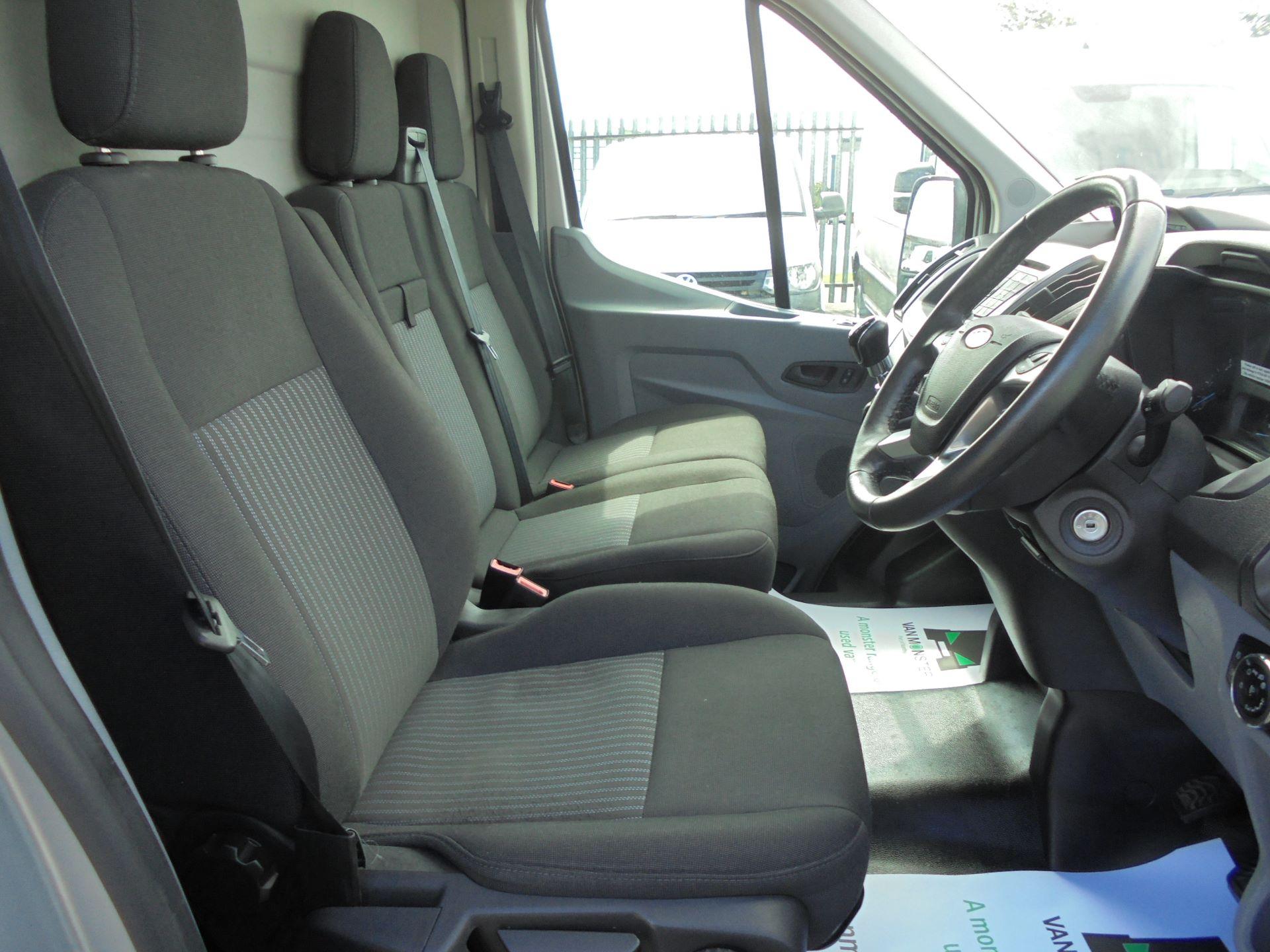 2016 Ford Transit 2.2 Tdci 125Ps H2 Trend Van (AP66FSZ) Image 9