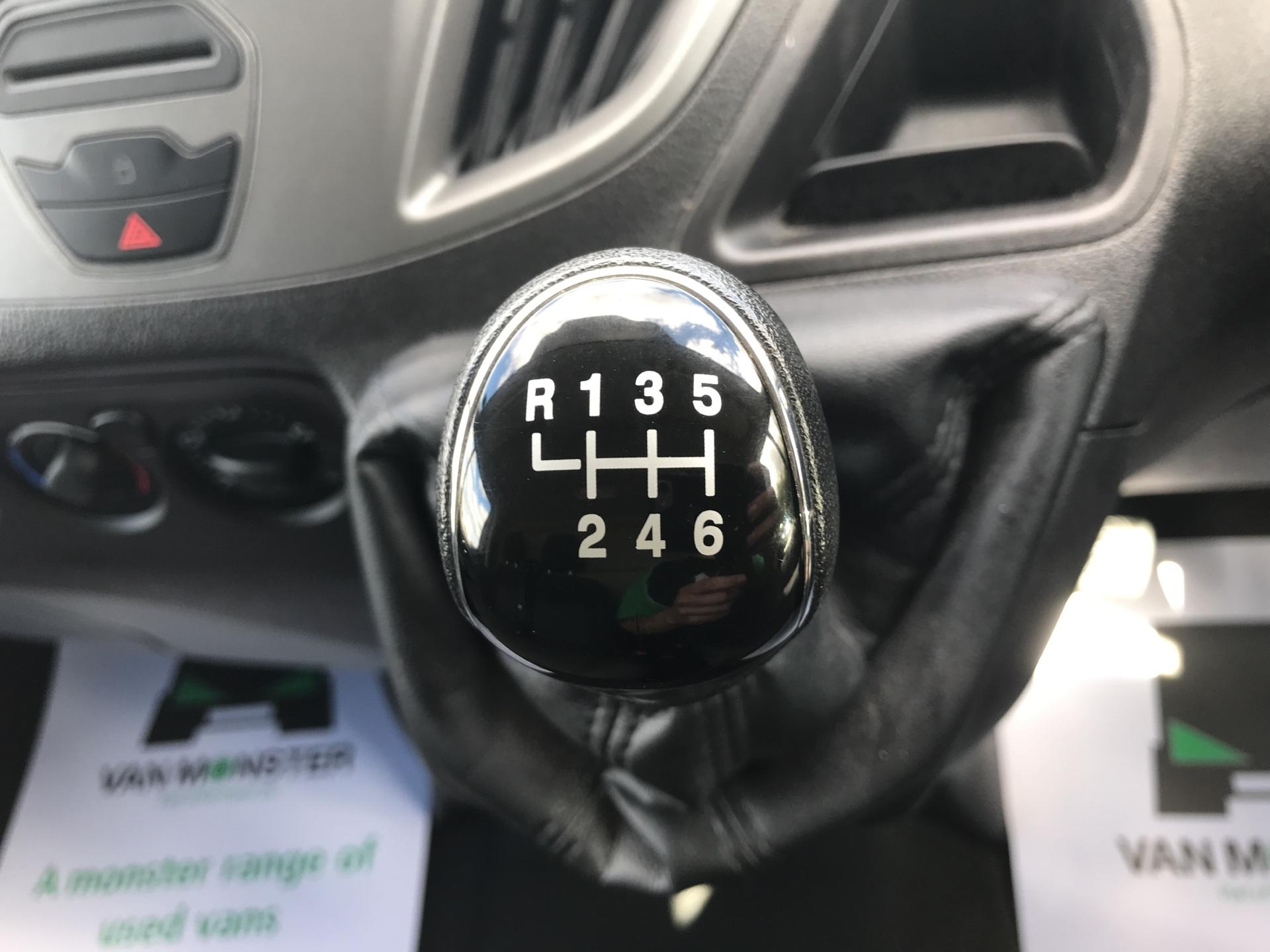 2016 Ford Transit Custom 2.0 TDCI 105PS L1 H1 VAN EURO 6  (AV66NUX) Image 11