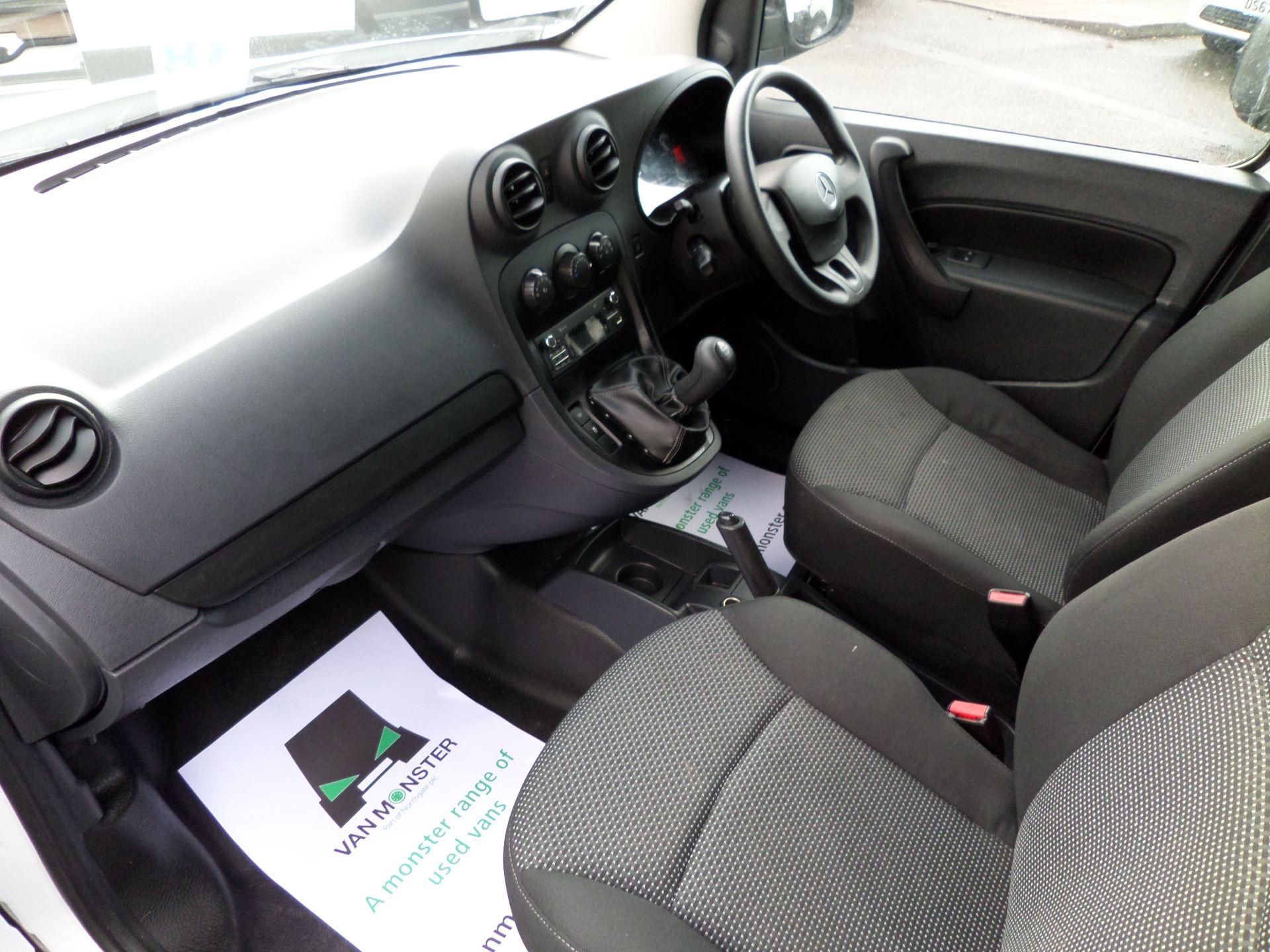 2016 Mercedes-Benz Citan 109Cdi Van Euro 6 (AY66PVO) Image 10