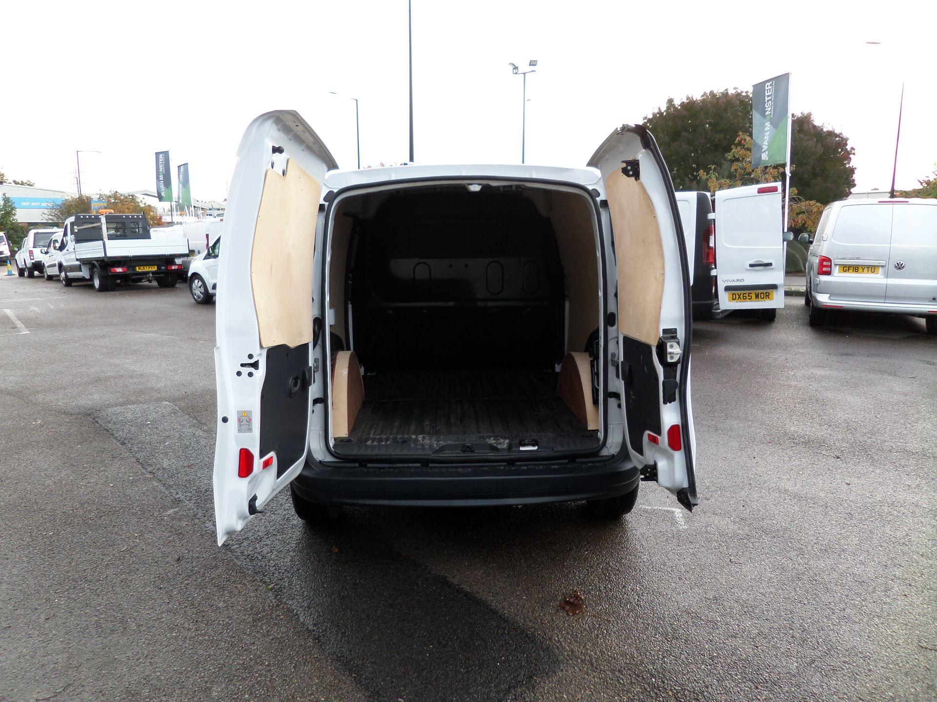 2016 Mercedes-Benz Citan 109Cdi Van Euro 6 (AY66PVO) Image 12