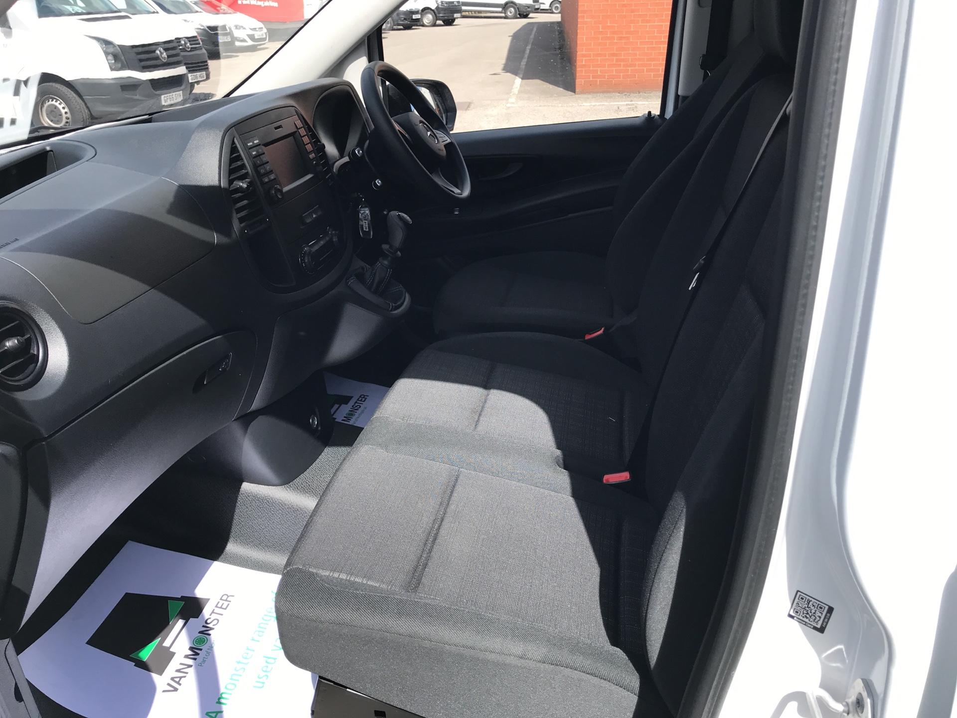 2016 Mercedes-Benz Vito 111Cdi Van EURO 5/6 (AY66RYF) Image 14