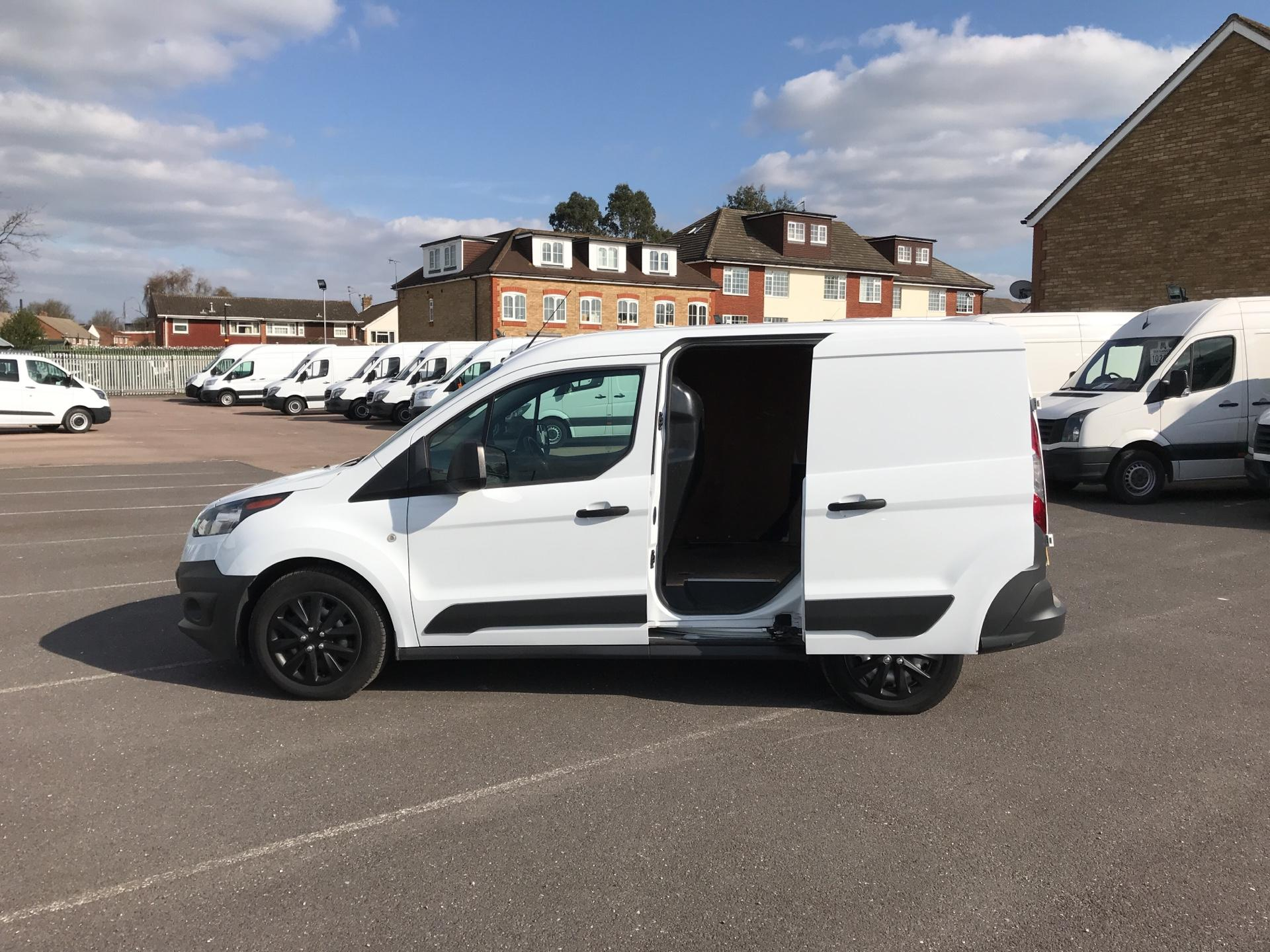 2017 Ford Transit Connect 1.5 Tdci 100Ps Van EURO 6 (BA66CZU) Image 15