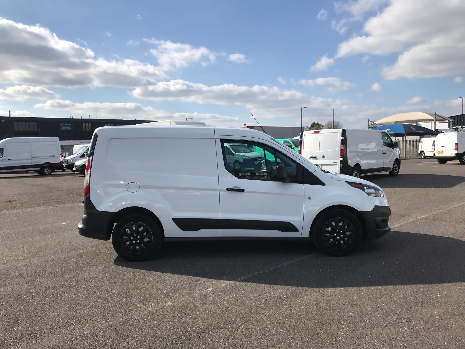 2017 Ford Transit Connect 1.5 Tdci 100Ps Van EURO 6 (BA66CZU) Image 2