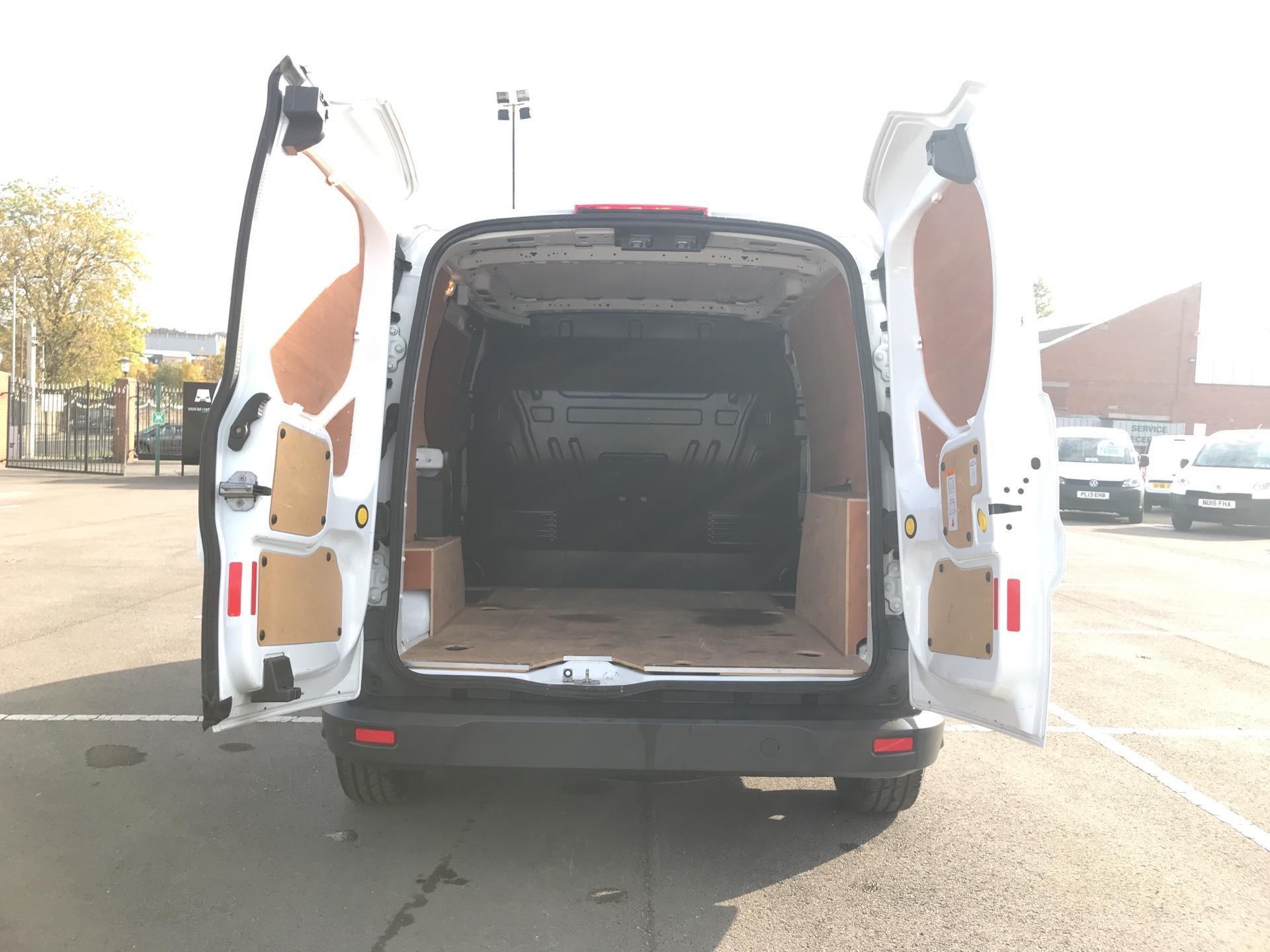 2017 Ford Transit Connect DIESEL 1.5 TDCI 100PS VAN EURO 5/6 (BA66DBZ) Image 16