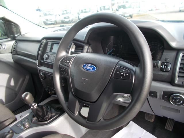 2016 Ford Ranger Double Cab Pick Up XL 2.2 EURO 5/6 (BC66FDZ) Image 22