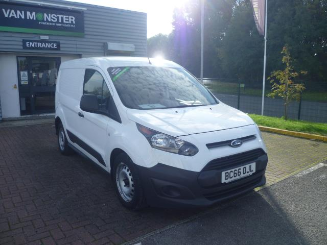 2017 Ford Transit Connect 1.5 TDCi 100ps Van EURO 6 (BC66OJL)