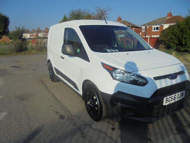 2017 Ford Transit Connect  220 L1 Diesel 1.5 TDCi 100PS Van EURO 6 (BC66OJW)