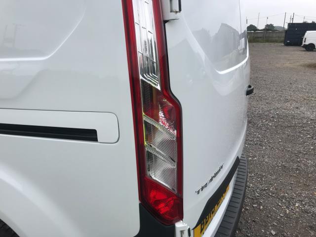 2018 Ford Transit Custom 300 L1 DIESEL FWD 2.0 TDCI 105PS LOW ROOF VAN EURO 6 (BD18ERJ) Image 44