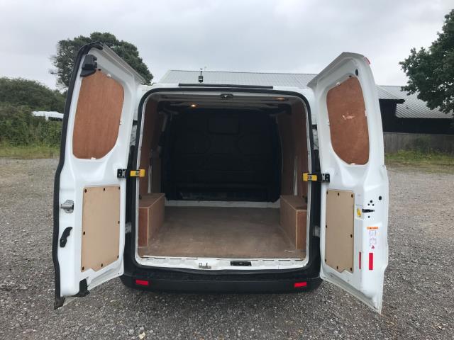 2018 Ford Transit Custom 300 L1 DIESEL FWD 2.0 TDCI 105PS LOW ROOF VAN EURO 6 (BD18ERJ) Image 11