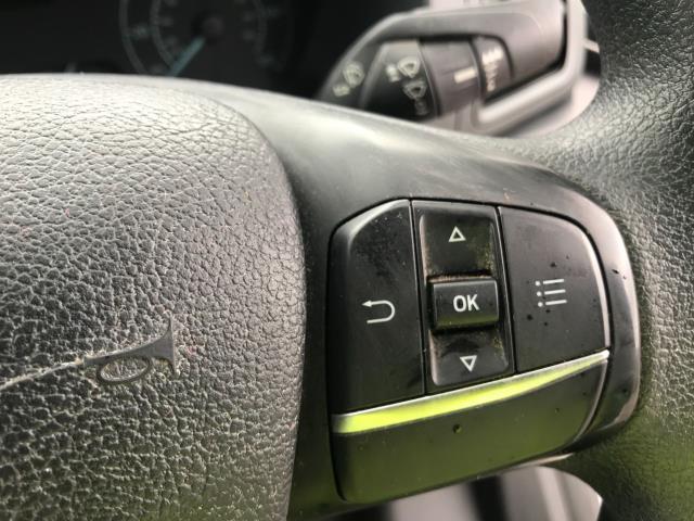 2018 Ford Transit Custom 300 L1 DIESEL FWD 2.0 TDCI 105PS LOW ROOF VAN EURO 6 (BD18ERJ) Image 23