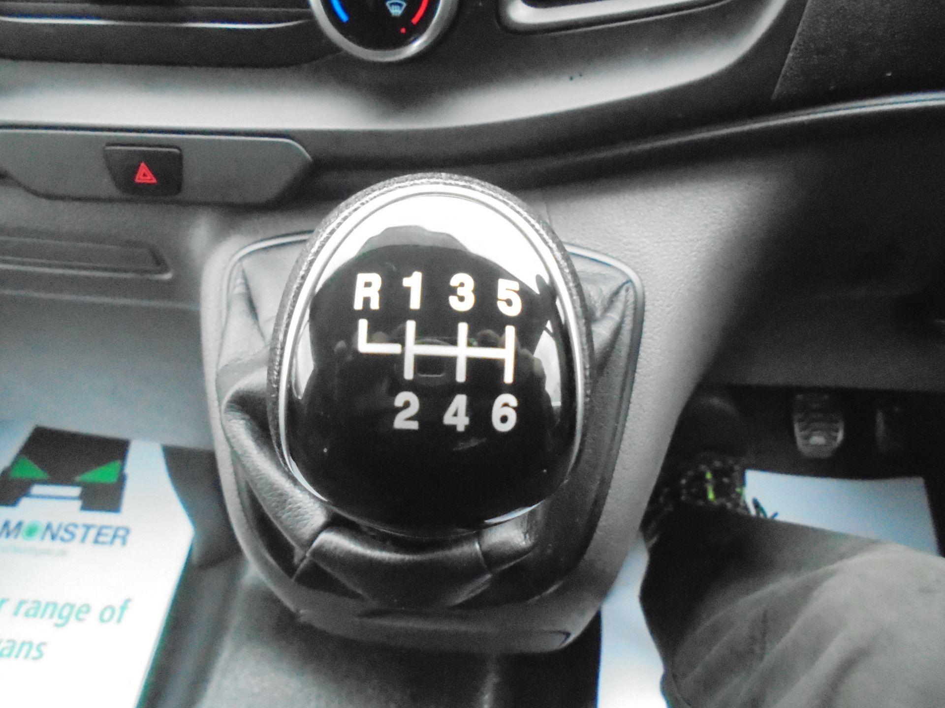2018 Ford Transit Custom 300 L1 FWD 2.0 TDCI 105PS LOW ROOF EURO 6 (BD18EUA) Image 14
