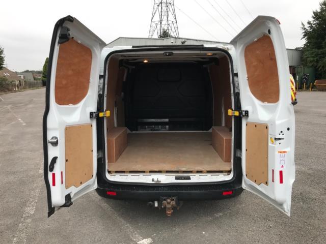 2018 Ford Transit Custom 2.0 Tdci 105Ps Low Roof Van Euro 6 (BD18ZVJ) Image 38