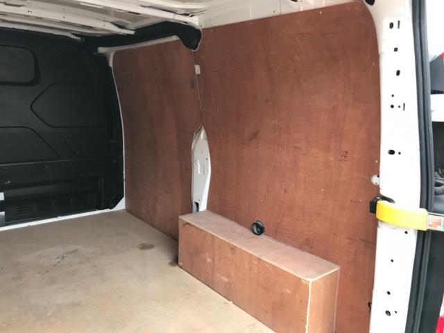 2018 Ford Transit Custom 2.0 Tdci 105Ps Low Roof Van Euro 6 (BD18ZVJ) Image 42