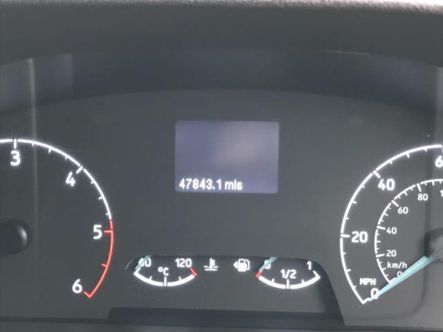 2018 Ford Transit Custom 2.0 Tdci 105Ps Low Roof Van Euro 6 (BD18ZVJ) Image 9