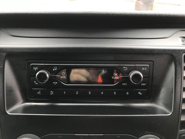 2018 Ford Transit Custom 2.0 Tdci 105Ps Low Roof Van Euro 6 (BD18ZVJ) Image 23