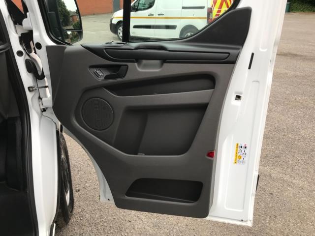 2018 Ford Transit Custom 2.0 Tdci 105Ps Low Roof Van Euro 6 (BD18ZVJ) Image 14