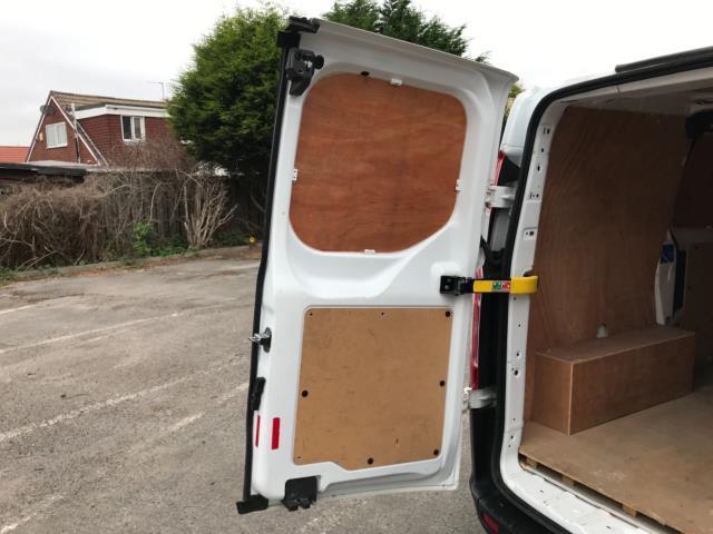 2018 Ford Transit Custom 2.0 Tdci 105Ps Low Roof Van Euro 6 (BD18ZVJ) Image 44