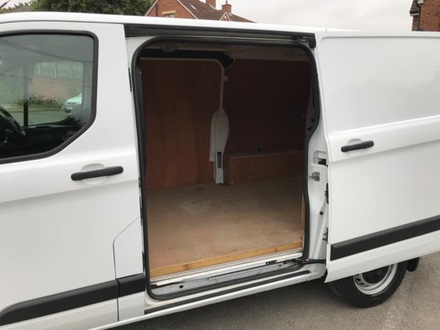 2018 Ford Transit Custom 2.0 Tdci 105Ps Low Roof Van Euro 6 (BD18ZVJ) Image 37
