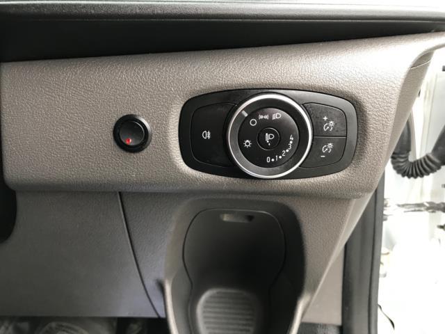 2018 Ford Transit Custom 2.0 Tdci 105Ps Low Roof Van Euro 6 (BD18ZVJ) Image 22