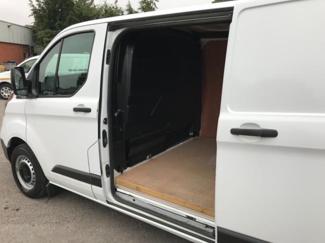 2018 Ford Transit Custom 2.0 Tdci 105Ps Low Roof Van Euro 6 (BD18ZVJ) Image 35