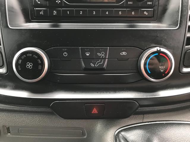 2018 Ford Transit Custom 2.0 Tdci 105Ps Low Roof Van Euro 6 (BD18ZVJ) Image 24
