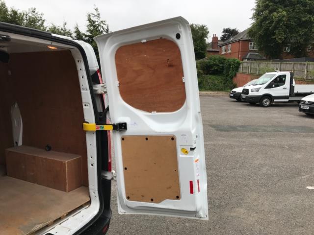 2018 Ford Transit Custom 2.0 Tdci 105Ps Low Roof Van Euro 6 (BD18ZVJ) Image 43
