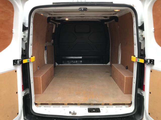 2018 Ford Transit Custom 2.0 Tdci 105Ps Low Roof Van Euro 6 (BD18ZVJ) Image 39