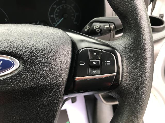 2018 Ford Transit Custom 2.0 Tdci 105Ps Low Roof Van Euro 6 (BD18ZVJ) Image 19