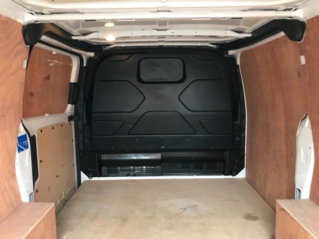 2018 Ford Transit Custom 2.0 Tdci 105Ps Low Roof Van Euro 6 (BD18ZVJ) Image 40