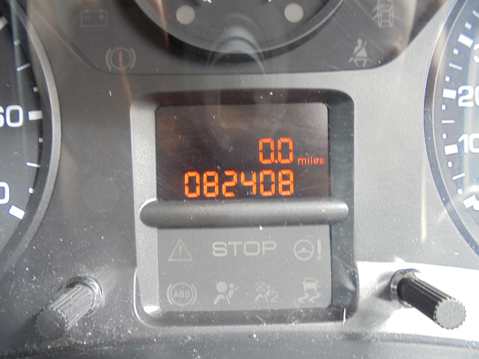 2014 Citroen Berlingo 1.6 Hdi 850Kg X 90Ps [Sld] (BD64FBV) Image 10