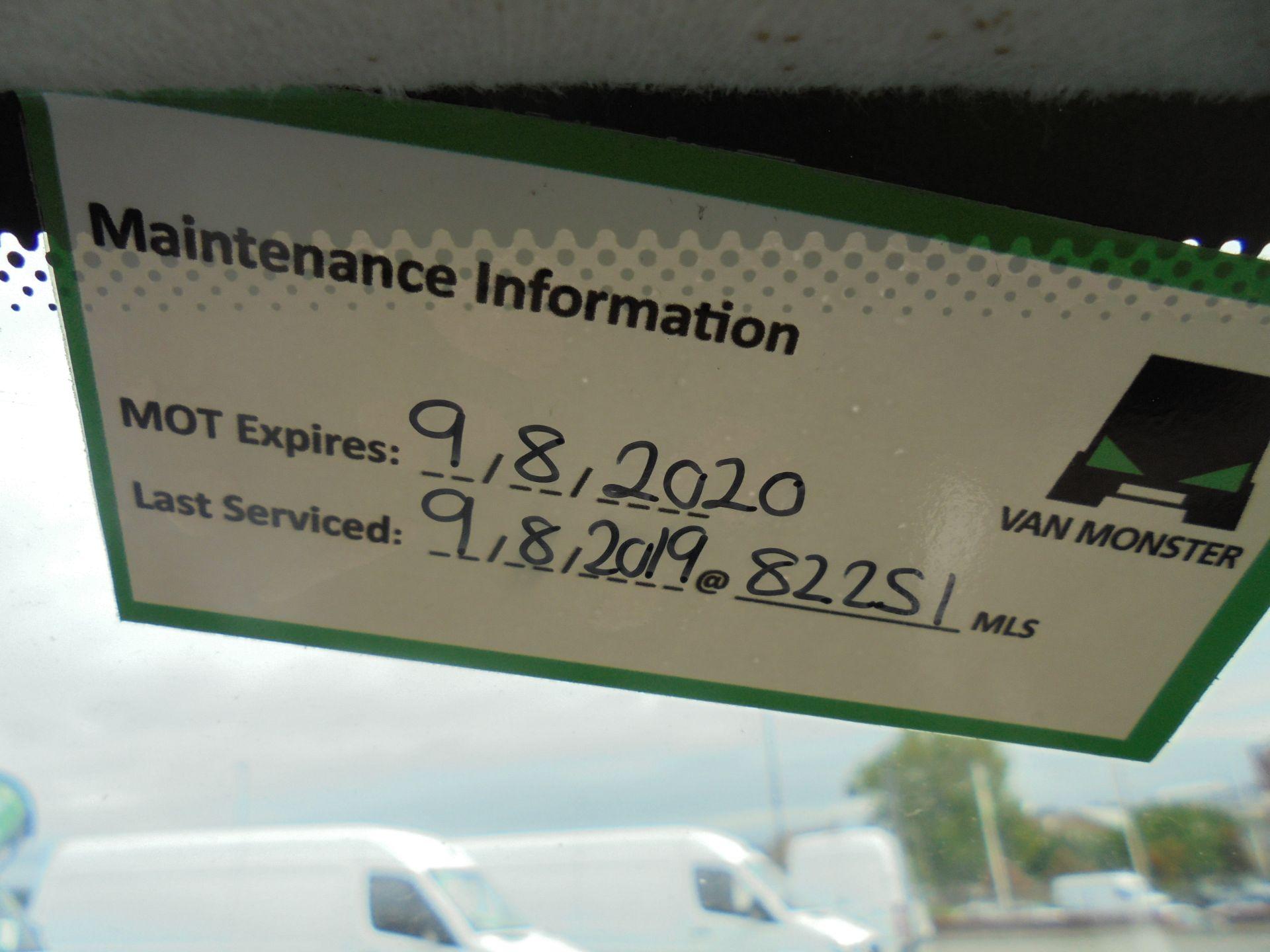 2014 Citroen Berlingo 1.6 Hdi 850Kg X 90Ps [Sld] (BD64FBV) Image 13