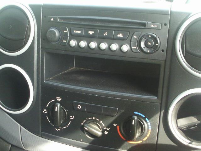 2014 Citroen Berlingo L1 Diesel 1.6 HDI 850 X 90PS [SLD] EURO 4/5 (BD64SFO) Image 29