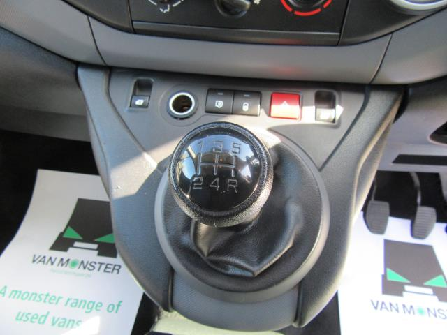 2014 Citroen Berlingo L1 Diesel 1.6 HDI 850 X 90PS [SLD] EURO 5 (BD64SSZ) Image 15