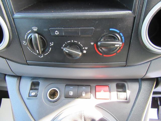 2014 Citroen Berlingo L1 Diesel 1.6 HDI 850 X 90PS [SLD] EURO 5 (BD64SSZ) Image 21