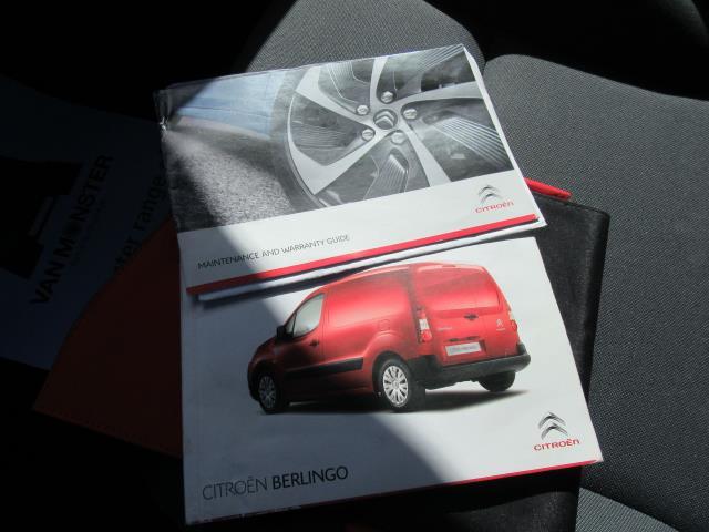 2014 Citroen Berlingo L1 Diesel 1.6 HDI 850 X 90PS [SLD] EURO 5 (BD64SSZ) Image 23