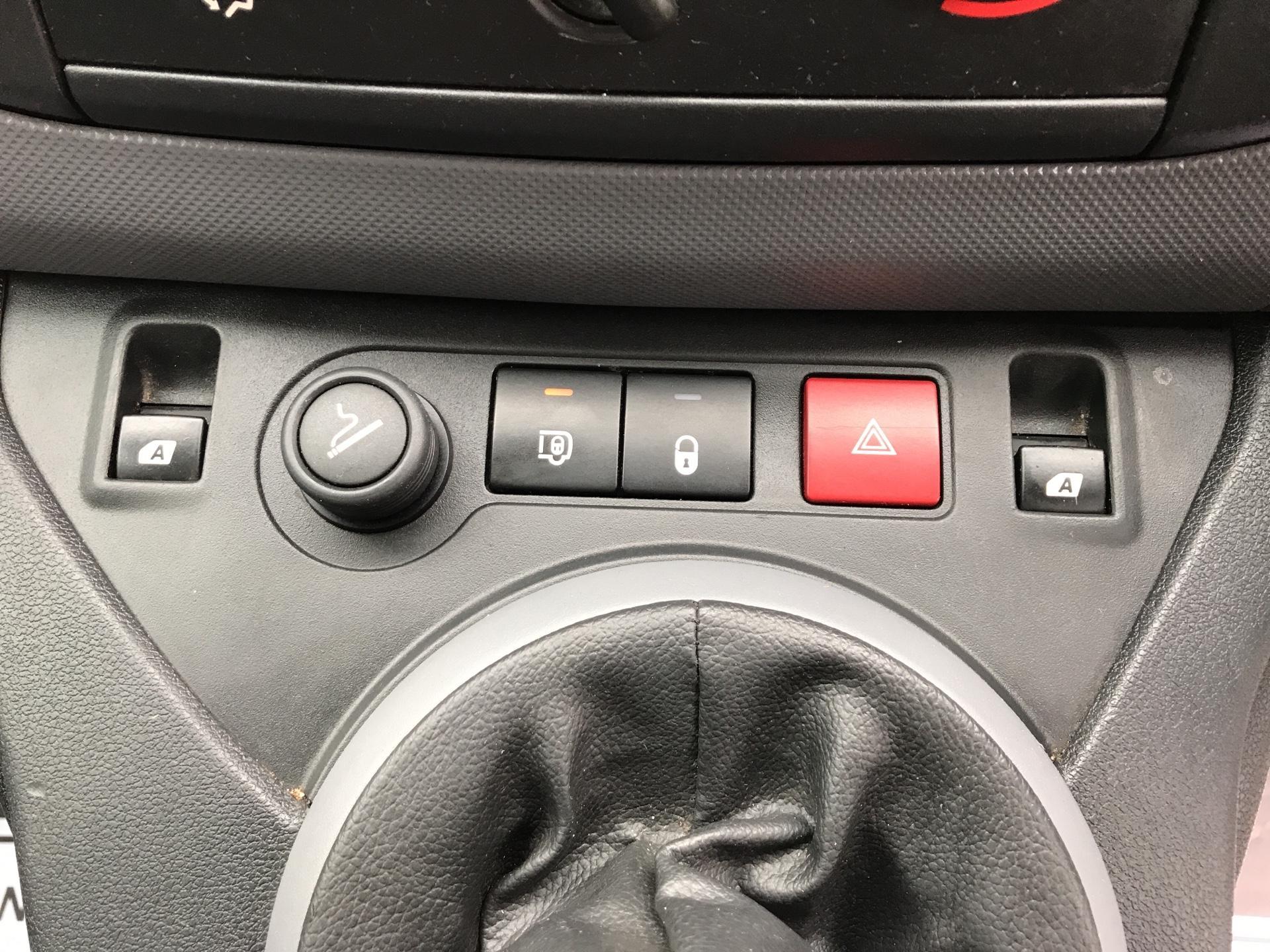 2014 Citroen Berlingo 1.6 Hdi 850Kg X 90Ps [Sld] Euro 5 (BD64SVU) Image 17