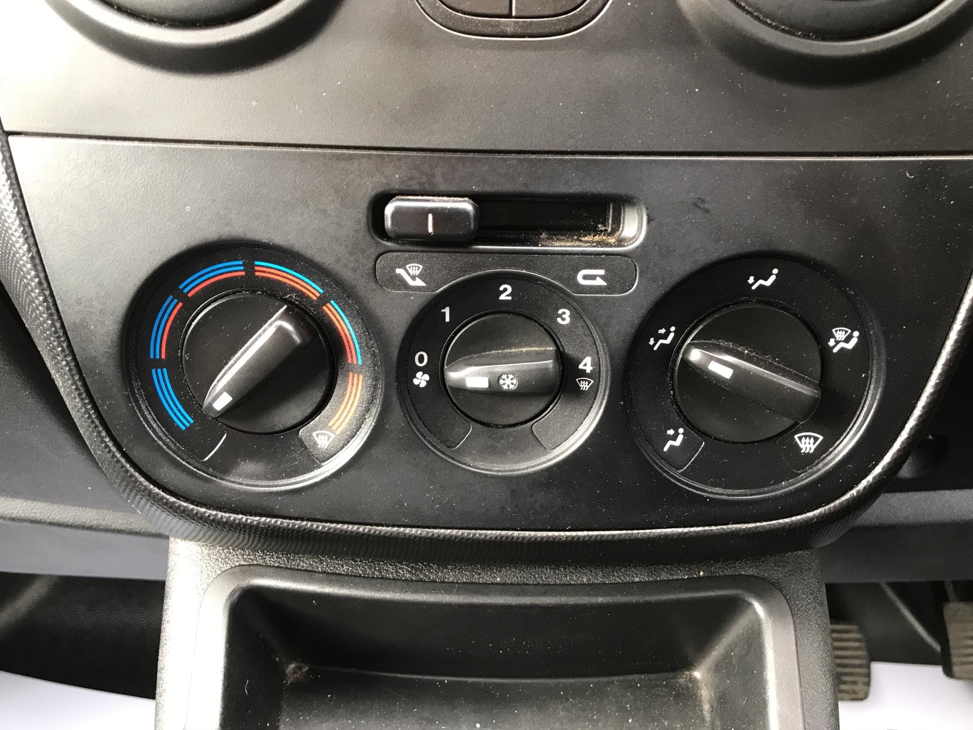 2015 Peugeot Bipper 1.3 Hdi 75 Professional [Non Start/Stop] (BG15DTN) Image 25
