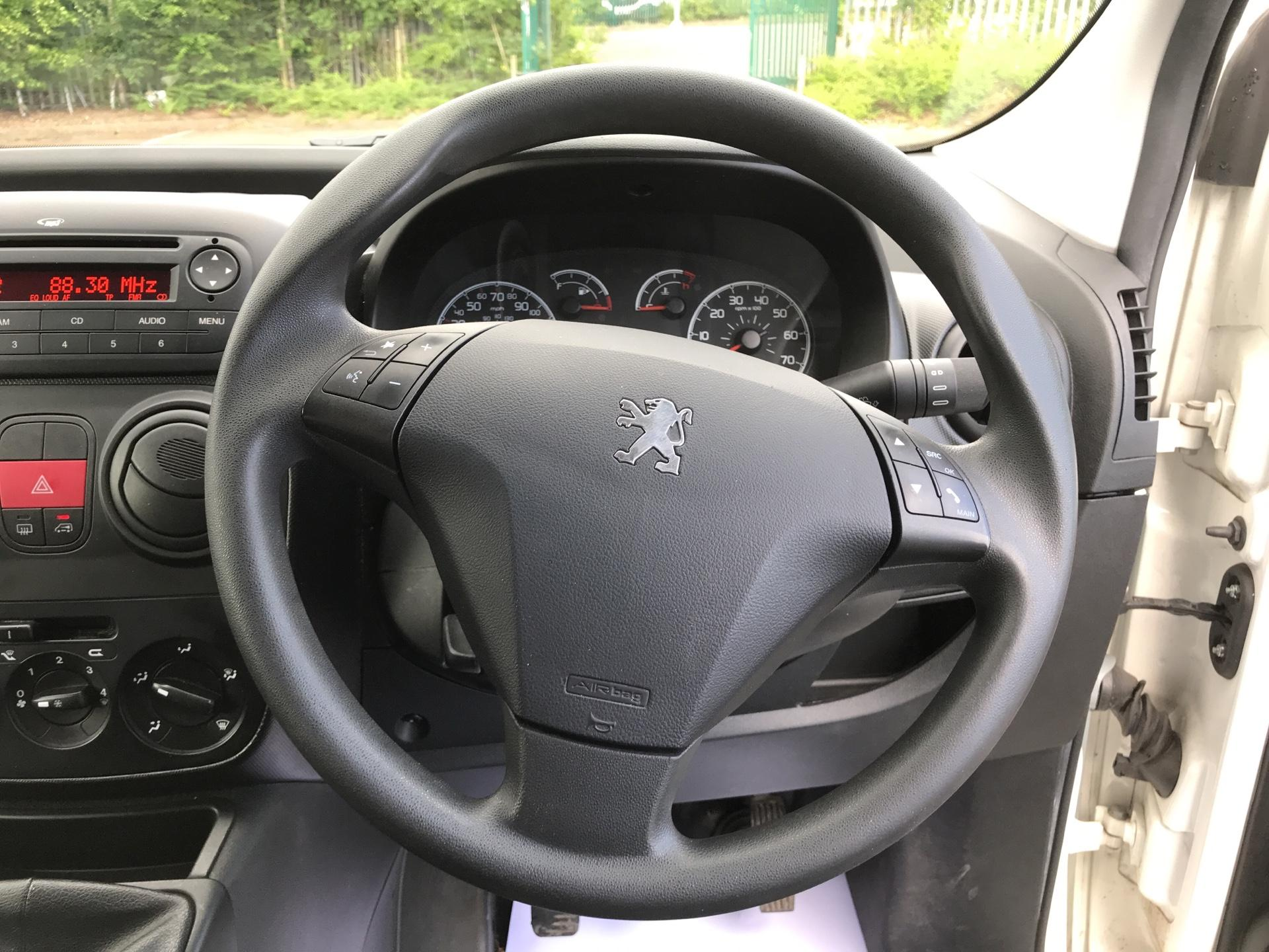 2015 Peugeot Bipper 1.3 Hdi 75 Professional [Non Start/Stop] (BG15DTN) Image 6