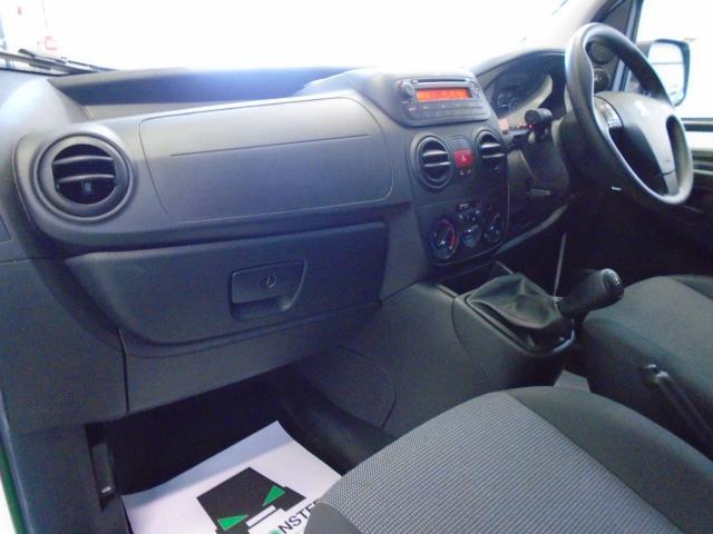 2015 Peugeot Bipper 1.3 Hdi 75 Professional [Non Start/Stop] (BG15DTN) Image 43