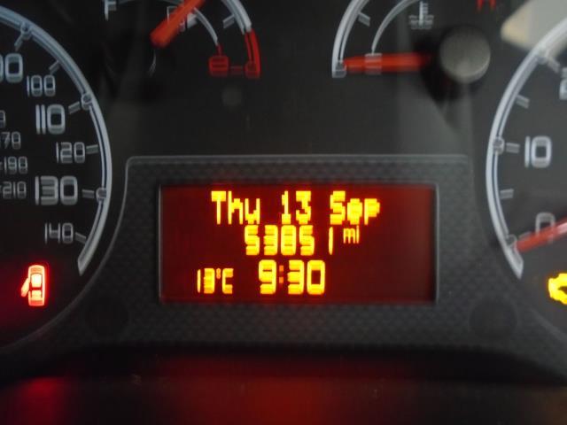2015 Peugeot Bipper 1.3 Hdi 75 Professional [Non Start/Stop] (BG15DTN) Image 37