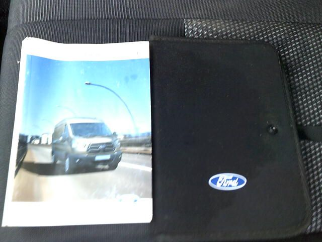 2018 Ford Transit 350 L2 2.0 Tdci 105Ps Dropside  (BG18NYZ) Image 20