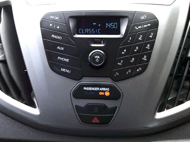 2018 Ford Transit 350 L2 2.0 Tdci 105Ps Dropside  (BG18NYZ) Image 3