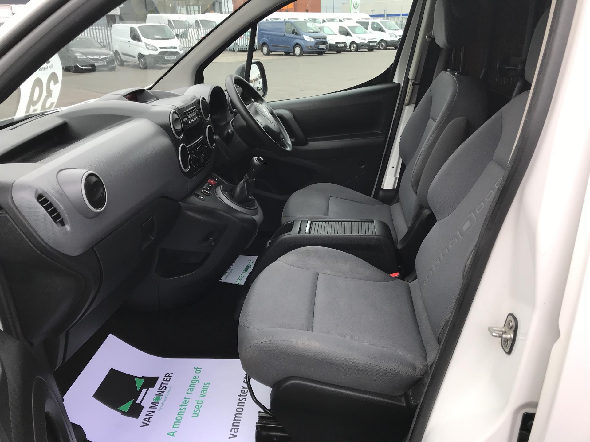 2014 Citroen Berlingo  L1 DIESEL 1.6 HDI 850 X 90PS (SLD) EURO 5 (BG64XCR) Image 14