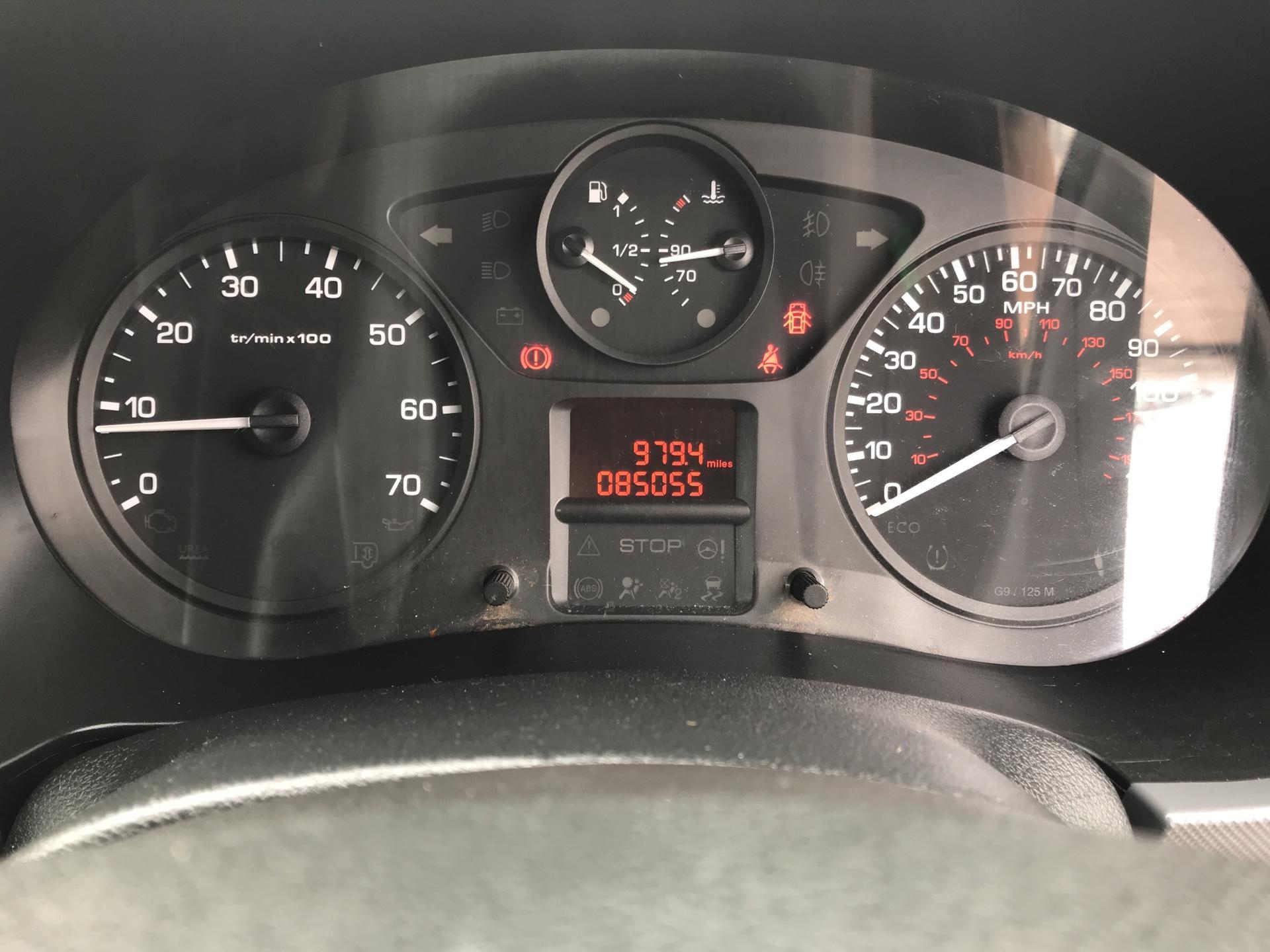 2014 Citroen Berlingo  L1 DIESEL 1.6 HDI 850 X 90PS (SLD) EURO 5 (BG64XCR) Image 13