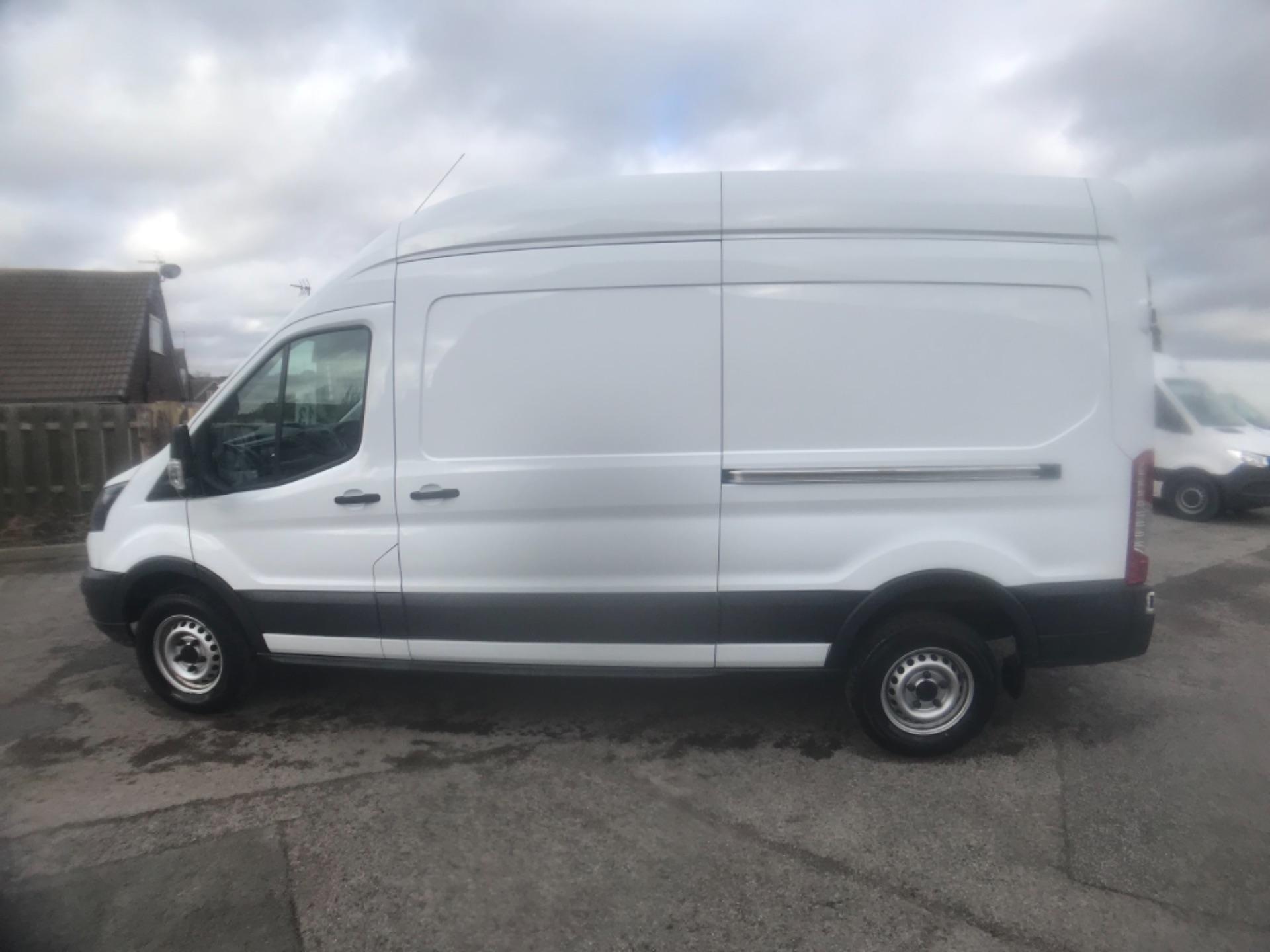 2018 Ford Transit L3 H3 VAN 130PS EURO 6 (BG68TGX) Image 4