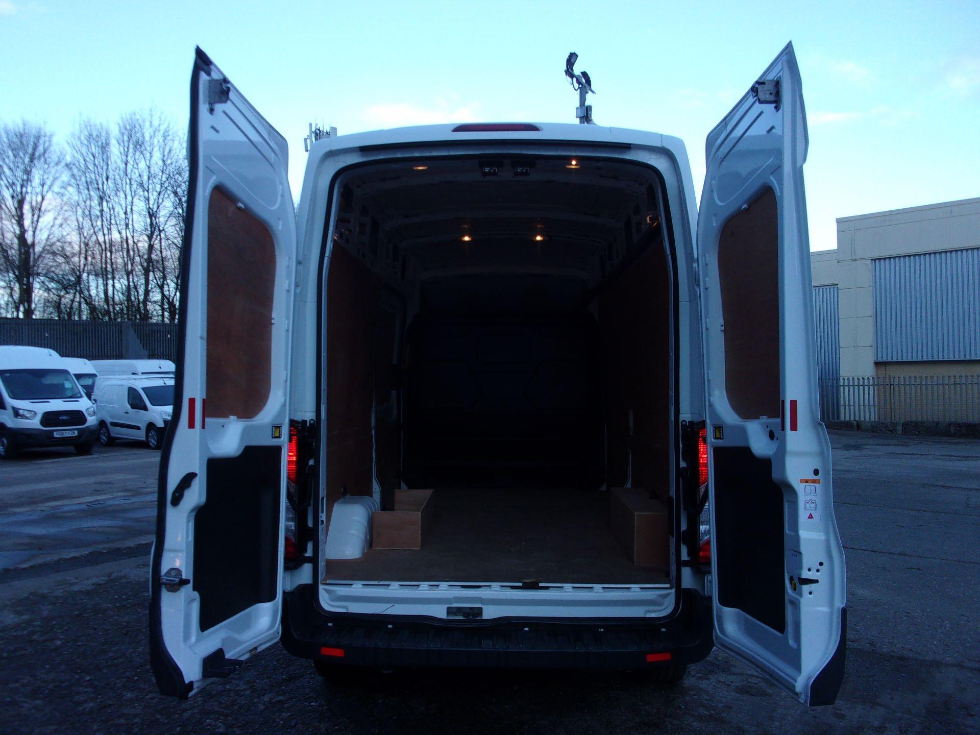 2018 Ford Transit 350 L3 H3 130PS VAN EURO 6 (BG68TLF) Image 17