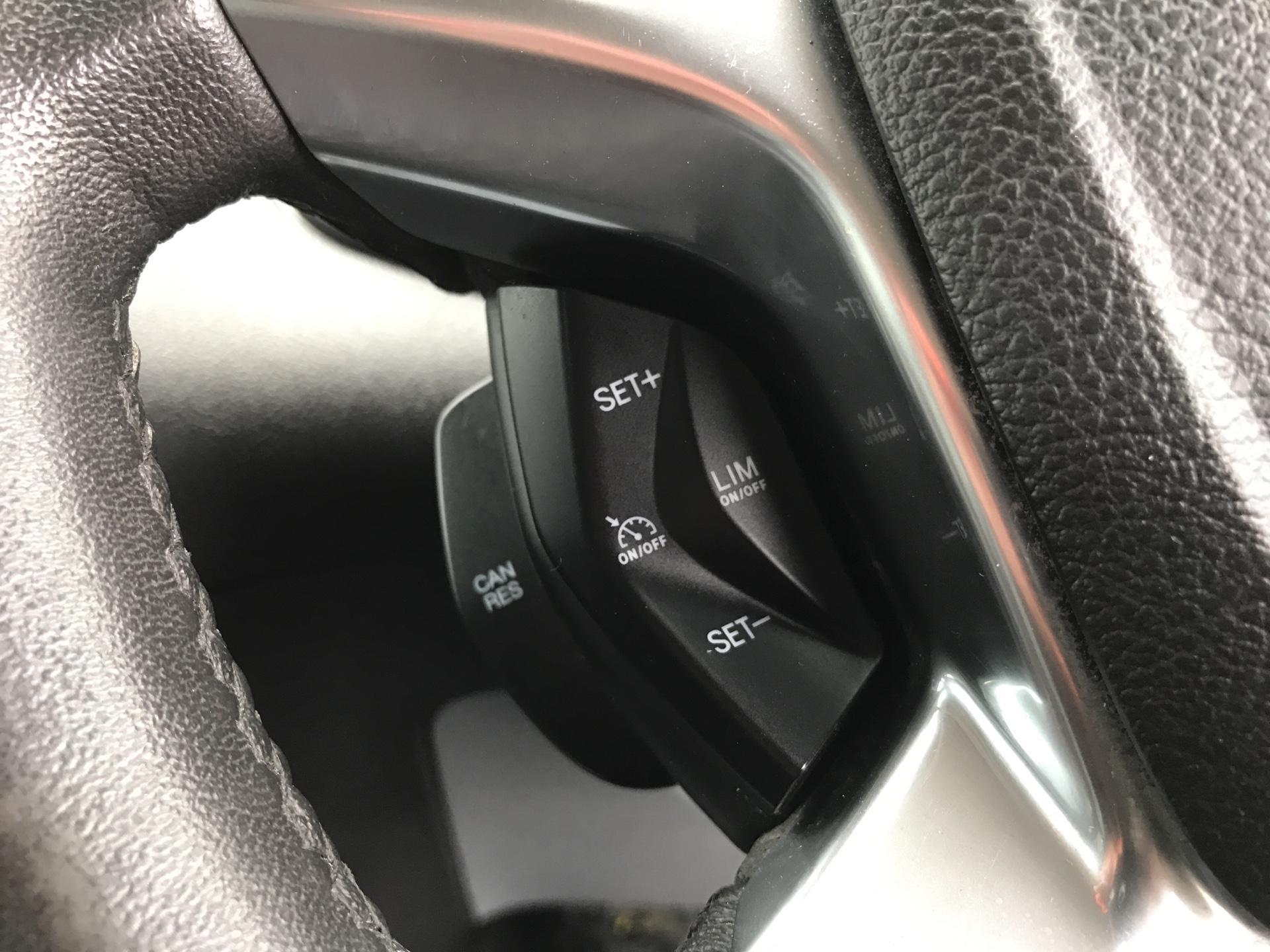 2016 Ford Transit Custom 290 L1 DIESEL FWD 2.2 TDCI 125PS LOW ROOF LIMITED VAN EURO 5 (BJ16CNA) Image 15
