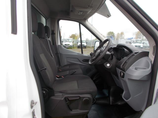 2016 Ford Transit 2.2 TDCI HEAVY DUTY LUTON WITH TAIL-LIFT (BJ16HNV) Image 18